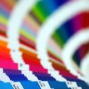 Barvy do bytu: inspirace