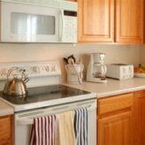 Rekonstrukce kuchyně v paneláku