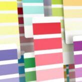 Jak sladit a kombinovat barvy v interiéru