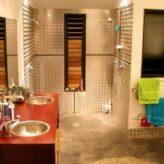 Rekonstrukce, přestavba panelákové koupelny