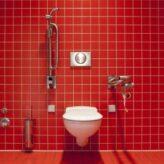 Rekonstrukce WC v paneláku